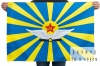 Флаг ВВС СССР 70х105