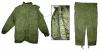 Костюм зимний «Полевой» цифра (бушлат+штаны) для военной кафедры