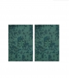 Фальшпогоны зеленая цифра, Майор (полевые)