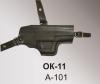 Кобура плечевая КО-11 под А101