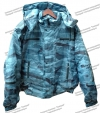 Куртка зимняя «Альфа»