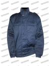 Куртка демисезонная «Омега», Темно-синяя