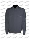 "Куртка ""Полиция"", тк. Габардин, Темно-синяя"