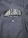 "Карман - Куртка ""Полиция"", тк. Габардин, Темно-синяя"