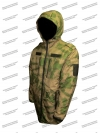 Куртка зимняя Росгвардия Мох