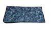 Конверт-несессер синяя цифра 72х72 см