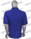 Рубашка Поло МЧС с коротким рукавом БЕЗ шевронов БЕЗ надписи