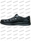 Сандалии мужские мод. B51900, Черные