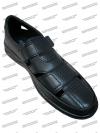 Сандалии мужские мод. L2126, Черные