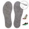 """Стельки для обуви """"ЗИМА -40С"""", льняные, с шерстью, пара"""
