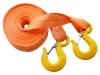 Трос буксировочный ГОСТ 4.5т./5м. оранжевый