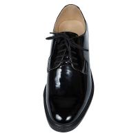 Туфли (лабутены) уставные офицерские лакированная кожа, мод. 1024