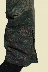Костюм всесезонный МПА-38 МО-2 зелёная цифра